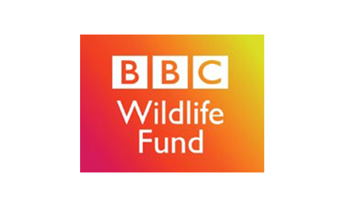 BBC Wildlife Fund logo