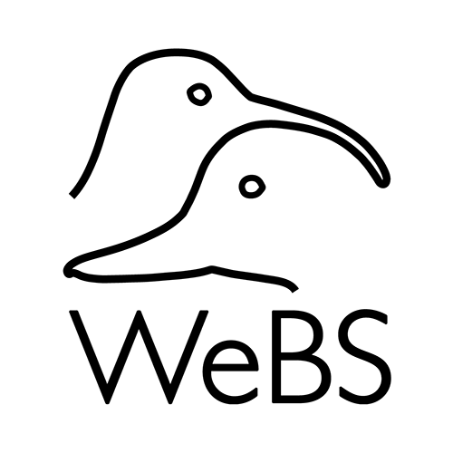 Wetland Bird Survey logo